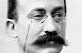 picture of Enrico Morselli