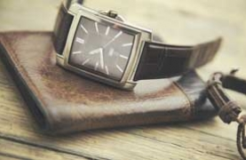 a personal objects such as a watch or wallet can is used by a psychometrist to discover information about its owner